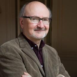 Eric Fottorino- présidence du salon du livre de Genève - Palexpo