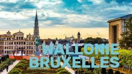 Fédération Wallonie-Bruxelles, hôte d'honneur du salon du livre de Genève - Palexpo
