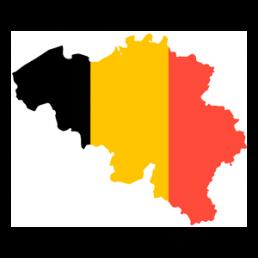 La scène Belgique Wallonie-Bruxelles du salon du livre de Genève
