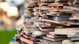 Les prix littéraires du salon du livre de Genève - Newsletter