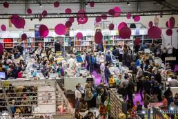 Salon du livre de Genève - Palexpo