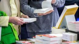 Actu - salon du livre de Genève à Palexpo