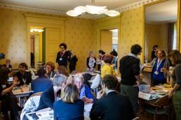 Les assises de l'édition - salon du livre de Genève à Palexpo