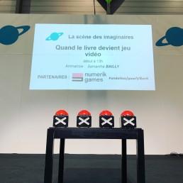 Les assises de l'édition - salon du livre de Genève à Palexpo - ©ActuaLitté