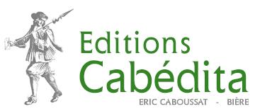 editions cabédita