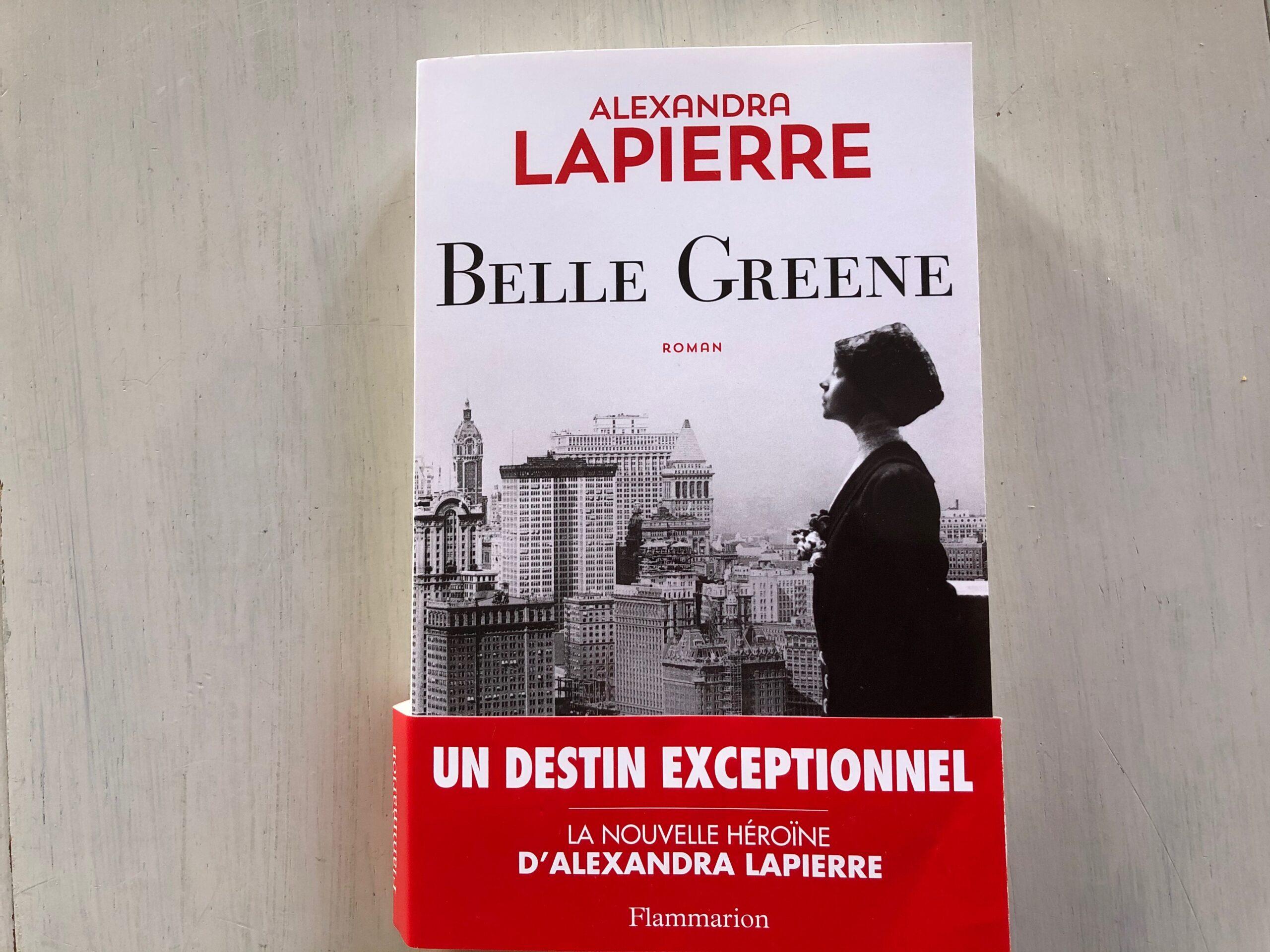 Lapierre Alexandra