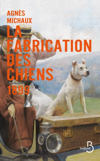 Michaux Agnès