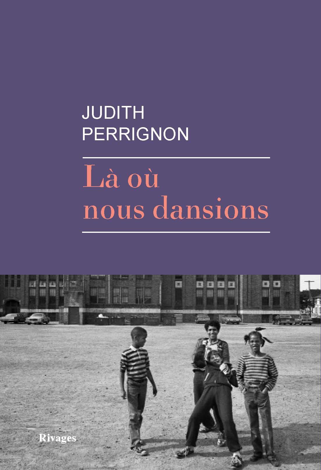 Perrignon Judith