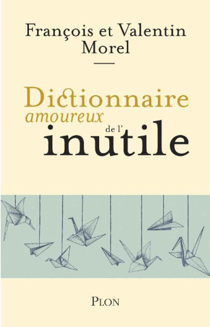 Dictionnaires amoureux